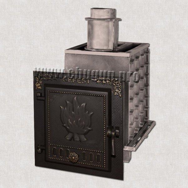 Банная печь ПБ-03