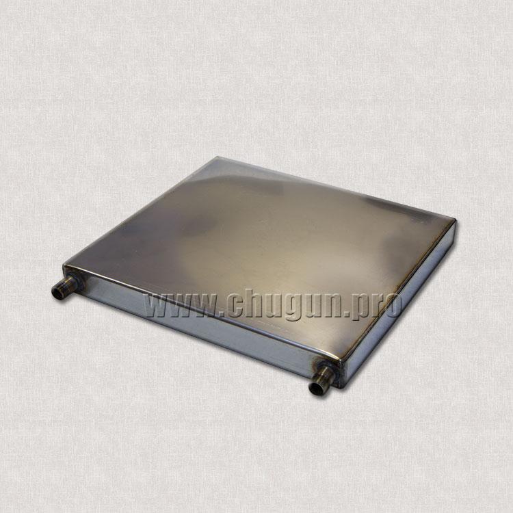 Gefest теплообменник теплообменник схема форма
